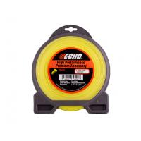 Корд триммерный Echo Round Line 2,4 мм* 88 м (круглый)