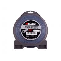Корд триммерный Echo Titanium Power Line 2,5 мм* 64 м (квадрат)