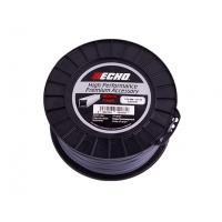 Корд триммерный Echo Titanium Power Line 2,5мм*191м (квадрат)