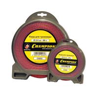 Корд триммерный Champion Spiral Pro  2.0 мм х 15 м (витой)