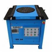 Электромеханический гибочный станок ROBUST BR 38