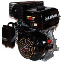 Двигатель бензиновый Lifan 192F