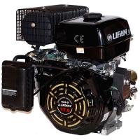 Двигатель бензиновый Lifan 192FD
