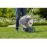 Тележка для шлангов металлическая Gardena AquaRoll M