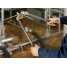 Инструментальный трубогиб для тяжелых работ 610M