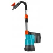 Насос для резервуаров с дождевой водой аккумуляторный Gardena 2000/2 Li-18
