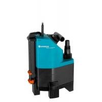 Насос дренажный для грязной воды Gardena 13000 AquaSensor Comfort