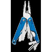 Мультитул Leatherman Leap, 13 функций, синий