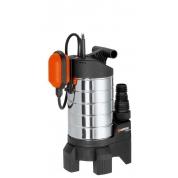 Насос дренажный для грязной воды Gardena 20000 inox Premium