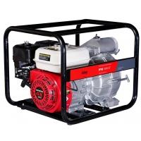 Мотопомпа FUBAG для загрязненной воды PTH 1000 ST
