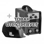 Сварочная Аргоно-дуговая установка БАРС Profi TIG 187 D (комплект с маской)