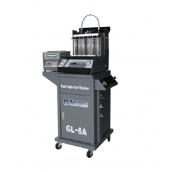 Установки для обслуживания и диагностики топливной аппаратуры