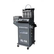 Установка для промывки форсунок двигателя OMAS GL-6A