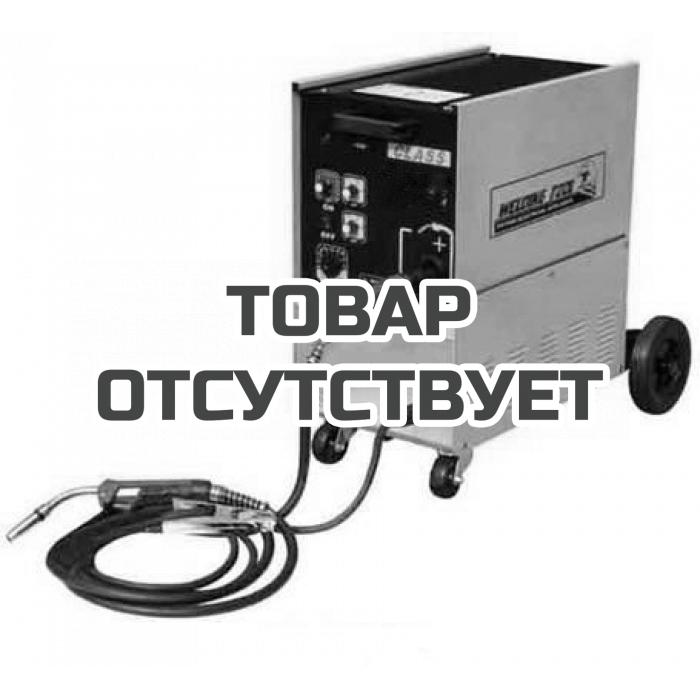 Полуавтомат сварочный MIG/MAG TopWeld TW-4220/2E