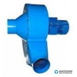 Вентилятор для вытяжки выхлопных газов OMAS F750W