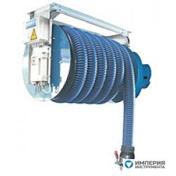 Катушка для вытяжки отработанных газов OMAS HR100