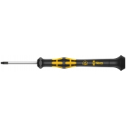 Отвертка TORX® Kraftform ESD Micro WERA 1567 TORX®, TX 4 / 40 мм, 030120