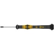 Отвертка TORX® Kraftform ESD Micro WERA 1567 TORX®, TX 5 / 40 мм, 030121