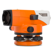 Оптический нивелир RGK N-32 (с поверкой)