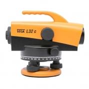 Нивелир оптический VEGA L32С