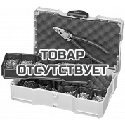 Набор кабельных наконечников для опрессовки KNIPEX KN-979005