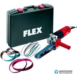 Ленточный напильник FLEX LBS 1105 VE Set