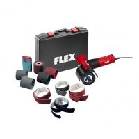 Сатинировальная машина Flex LP 1503 VR Set