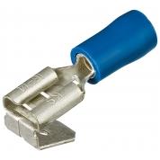 Гильзы флажковые с отводом изолированные KNIPEX KN-9799091