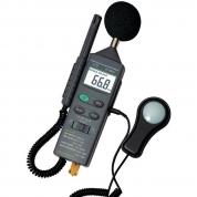 CEM(СЕМ) DT-8820 Многофункциональный тестер окружающей среды 4 в 1