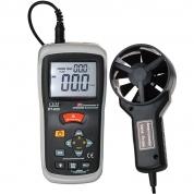 Измеритель скорости воздуха и температуры CEM(СЕМ) DT-620