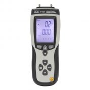 Дифференциальный манометр CEM(СЕМ) DT-8897