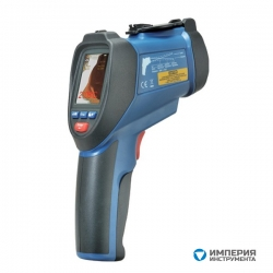 Пирометр высокотемпературный со встроенной камерой CEM(СЕМ) DT-9862