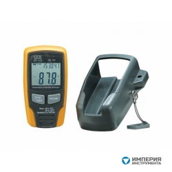 Регистратор температуры и влажности CEM(СЕМ) DT-172