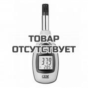 CEM(СЕМ) DT-83 Мини термометр с функцией влагомера