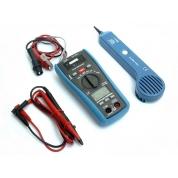 CEM(СЕМ) LA-1014 Тестер-мультиметр, для поиска скрытой проводки
