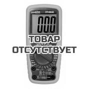CEM(СЕМ) DT-9908 Цифровой мультиметр, высокой точности, с функцией термометра.