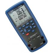 CEM(СЕМ) DT-9935 Профессиональный LCR-метр с автоматическим выбором режима измерений