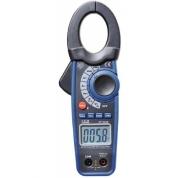 CEM(СЕМ) DT-3348 Токоизмерительные клещи с мультиметром и измерителем мощности