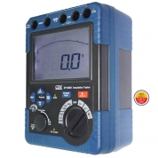 Мегаомметр CEM(СЕМ) DT-6605