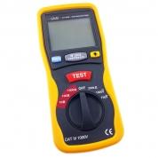 Измеритель сопротивления заземления CEM(СЕМ) DT-5300B
