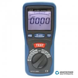 Мегаомметр CEM(СЕМ) DT-5505
