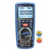 CEM(СЕМ) DT-9985 Измеритель сопротивления изоляции с True RMS мультиметром