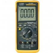 CEM(СЕМ) AT-9995E Профессиональный автомобильный мультиметр