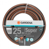 Шланг Gardena SuperFlex (3/4) х 25 м