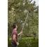 Рукоятка телескопическая Gardena 210-390 см + Плодосъемник GardenaNEW 2018