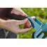 Рукоятка телескопическая Gardena 210-390 см + Плодосъемник + Шланг Flex 13 мм ( 1/2 ) 20 м + Штуцер шарнирный 3/4 + Коннектор (2 шт.) + Очиститель для желобов