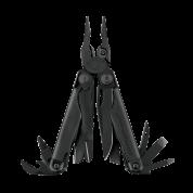Мультитул Leatherman Surge Black, 21 функция, нейлоновый чехол