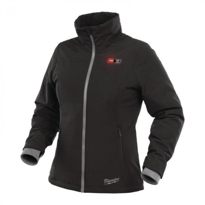Куртка c электроподогревом женская Milwaukee M12 HJ LADIES2-0 (XL)