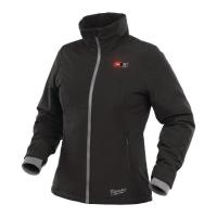 Куртка c электроподогревом женская Milwaukee M12 HJ LADIES2-0 (S)