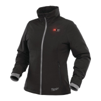 Куртка c электроподогревом женская Milwaukee M12 HJ LADIES2-0 (M)